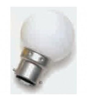 Lampes Led B22 blanc pur-230V