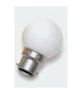 Lampes Led B22-rouge-230V