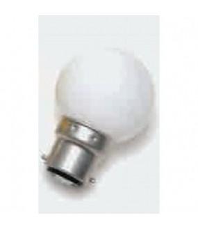 Lampes Led B22 bleu-230V