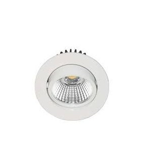 AL1014 RDX OUT SPOT ENC EXT IP44 ENC 68MM D82MM ORIENTABLE ANTHRACITE