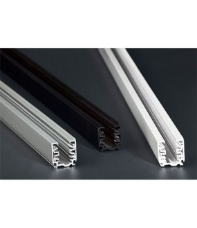KIT RAIL BLANC SURFACE 2M