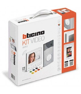 KIT VIDEO CLASSE 300 CONNECTE MAIN LIBRE WIFI