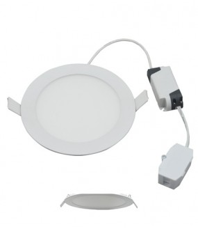 Downlight LED extra plat 13w 4000°K