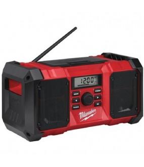 M18 JSR-0 - Radio de chantier