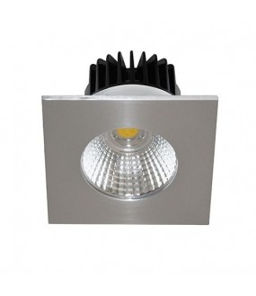 IPHO82R LED 9W 670Lm 3000K 38° IP65 NOIR