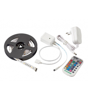 CHEER LED STRIP 5M EURO PLUG