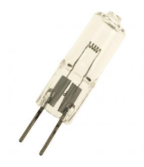 G6.35 22.8V 40W Clair Halogène CC-6 11x44mm Lampe pour applications médicales
