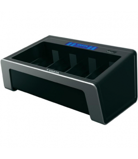 Chargeur universel LCD
