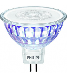 MAS LED spot VLE D 5.5-35W MR1