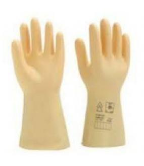 gants isolants cei classe 00 t