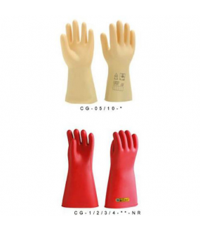 gants isolants cei classe 3 t-