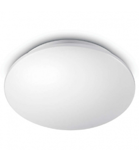 Parasail ceiling lamp white 1x