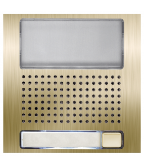 GRILLE AUDIO/VIDEO NEXA GOLD 1