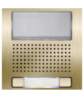 GRILLE AUDIO/VIDEO NEXA GOLD 2