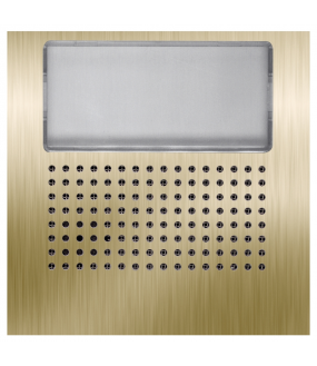 GRILLE AUDIO/VIDEO NEXA GOLD S