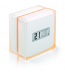 NTH-PRO. Thermostat programmable avec fonctionnalités intelligentes