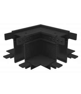 CONNECTOR L 90° CEILING