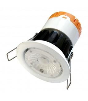 SPOT LED SPRYTE 230V FIXE 8W 60DEG 3000K NON-DIM