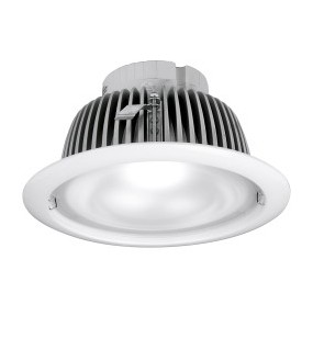 DOWNLIGHT LED NON-DIM. 230V 10W 3000K