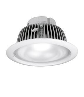 DOWNLIGHT LED NON-DIM. 230V 23W 4000K