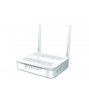 ROUTEUR WIFI 1200 MBPS + 4x10/100 802.11AC B/G/N