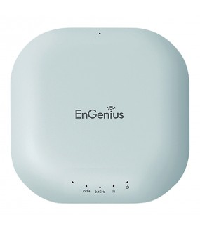 POINT D'ACCES WIFI MANAGEABLE POE+ 2.4+5 GHz 800+1733 MBPS EWS370AP