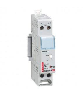 RELAIS SECURITE 24V VMC GAZ