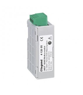MODULE DE COMMUNICATION RS485