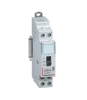 CX3 CT HC 230V O+F 25A