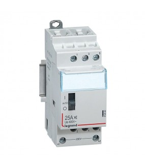 CX3 CT HC 230V 3F 25A