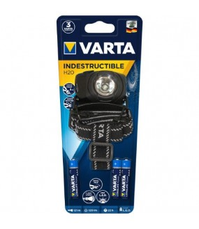 Lampe frontale Indestructible