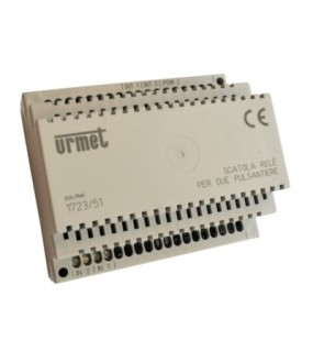 Interface 2 Plaques + Booster