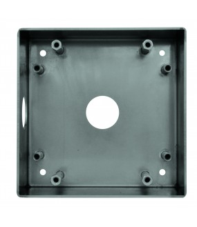 Support Plat Pour Camera Inox
