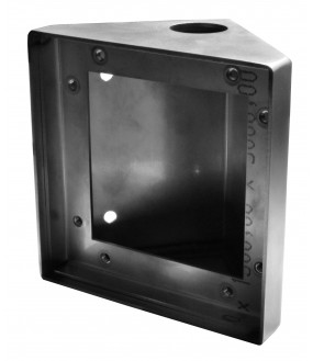 Support Angle Pour Camera Inox