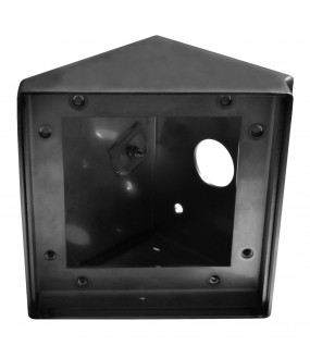 Support 45° Pour Camera Inox
