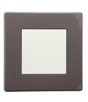 Tlc Murale Power Taupe 1 T Blanche