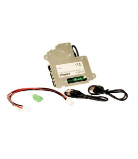 Kit de communication IPpour bornes Green'up Premium pour véhicule électrique
