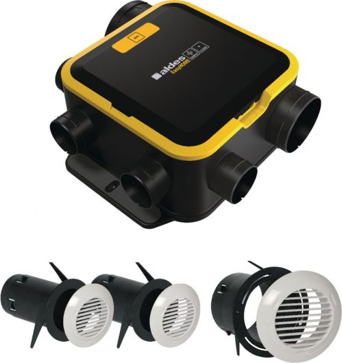KIT EASYHOME AUTO COMPACT +BIP rempl 11026101