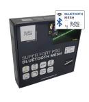 Bandeaux lumineux WIFI et Bluetooth