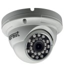 Caméras dômes IP