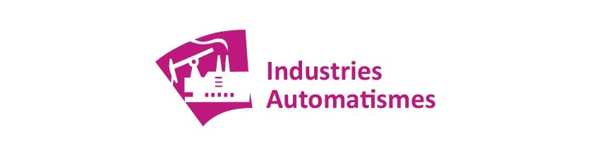 Industries automatismes