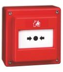 Boitiers incendies et arrêt d'urgence