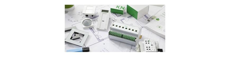 Energie KNX
