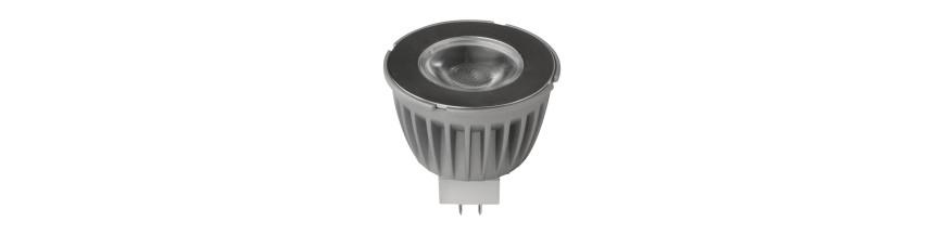 LED GU 5.3 12V MR16