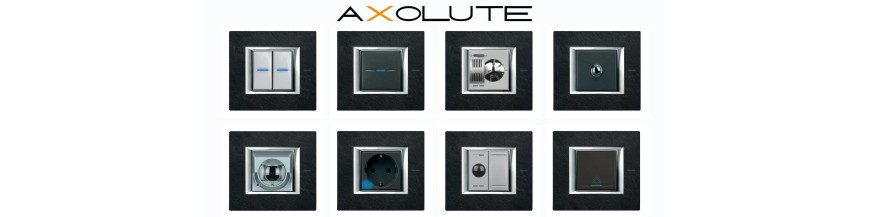 Gamme Axolute