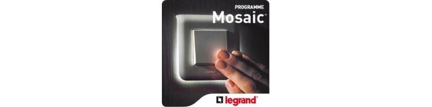 Gamme Mosaic