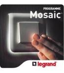 Mosaic wiring