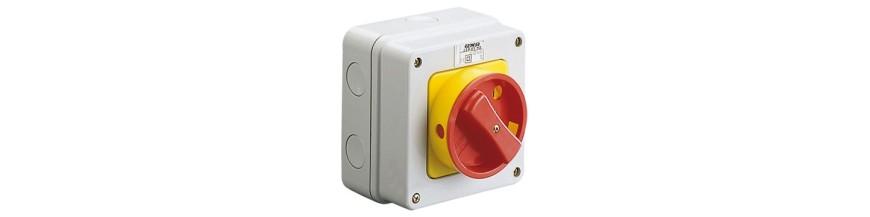 Interrupteurs de sécurité