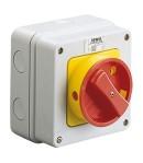 Interrupteurs de proximité et de sécurité