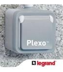 Waterproof Plexo range switchgear